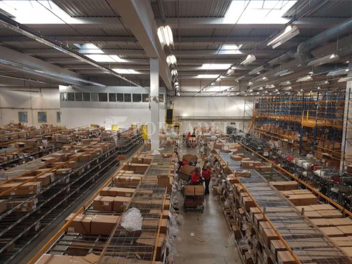 Nau logística en lloguer de 20.078 m² - Montmelo, Barcelona 4