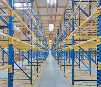 Nau logística en lloguer de 20.078 m² - Montmelo, Barcelona 6