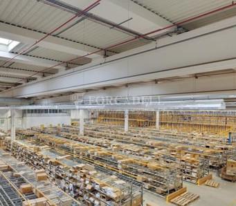 Nau logística en lloguer de 20.078 m² - Montmelo, Barcelona 7