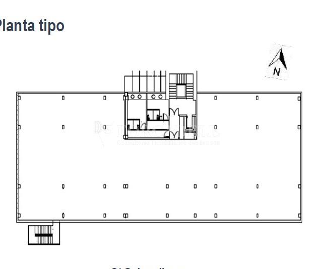 Oficina en lloguer al Parc Empresarial El Plantio, Madrid. 10