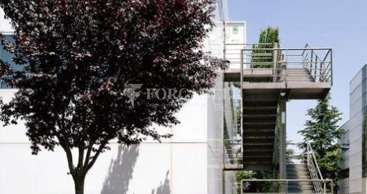 Oficina en lloguer al Parc Empresarial El Plantio, Madrid. 3