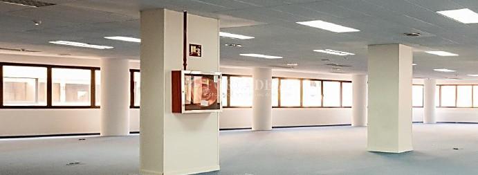 Oficina diáfana en lloguer en ple barri de Las Tablas, Madrid. 2