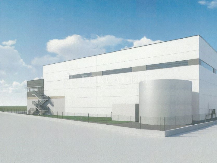 Nave logística en alquiler de 6.695 m² - Parets del Vallès, Barcelona 7