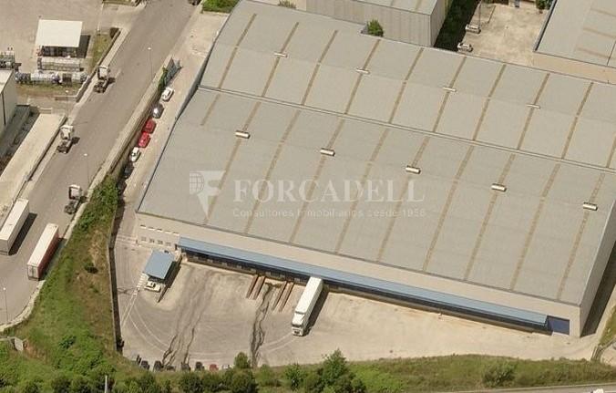 Nave logística en alquiler de 8.000 m² - Les Franqueses del Vallès.  4