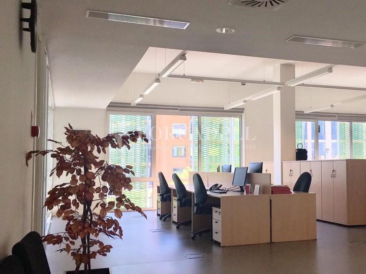 Oficina en lloguer lluminosa i diàfana al districte 22@. C. Pallars. 6