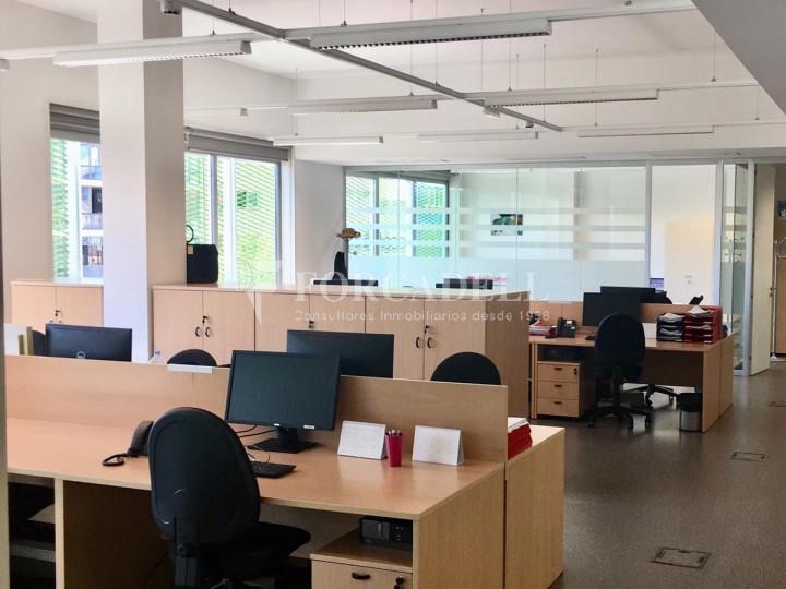 Oficina en lloguer lluminosa i diàfana al districte 22@. C. Pallars. 7
