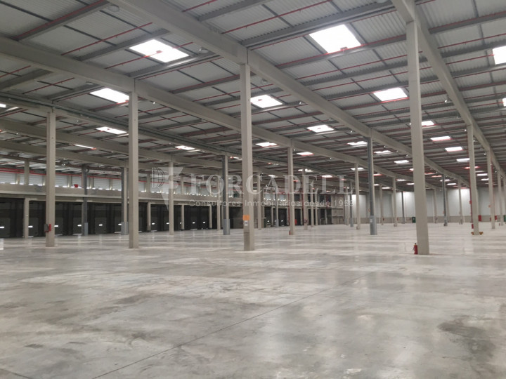 Nave logística en alquiler de 33.260 m² - La Granada del Penedes, Barcelona 11