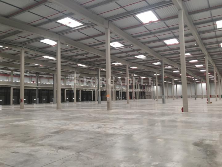 Nau logística en lloguer de 33.260 m² - La Granada del Penedes, Barcelona 11
