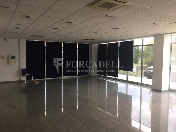 Nau logística en lloguer de 33.260 m² - La Granada del Penedes, Barcelona 12