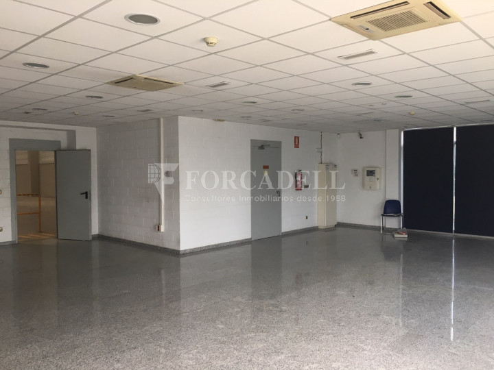 Nau logística en lloguer de 33.260 m² - La Granada del Penedes, Barcelona 13