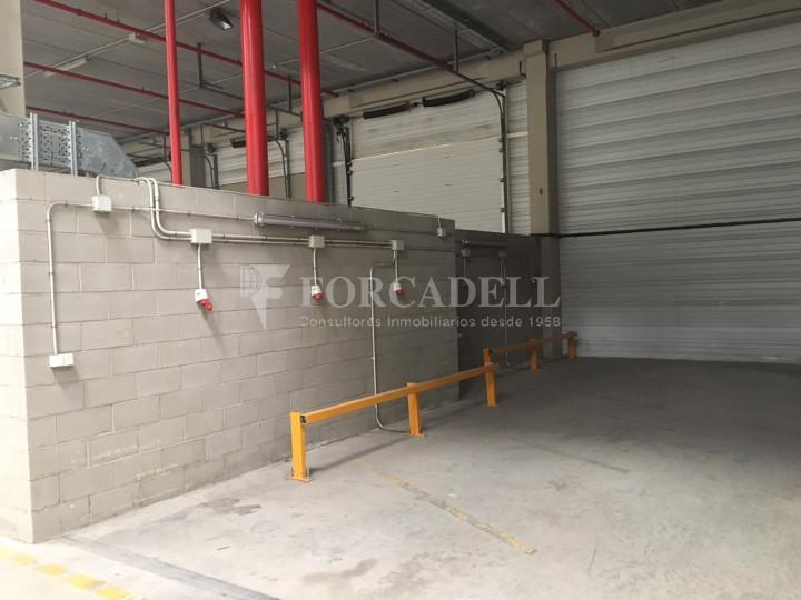Nau logística en lloguer de 33.260 m² - La Granada del Penedes, Barcelona 15