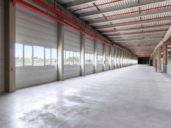 Nau logística en lloguer de 33.260 m² - La Granada del Penedes, Barcelona 18