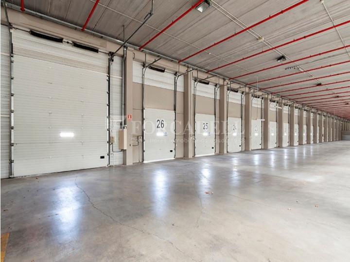 Nau logística en lloguer de 33.260 m² - La Granada del Penedes, Barcelona 19