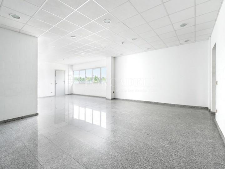 Nau logística en lloguer de 33.260 m² - La Granada del Penedes, Barcelona 21