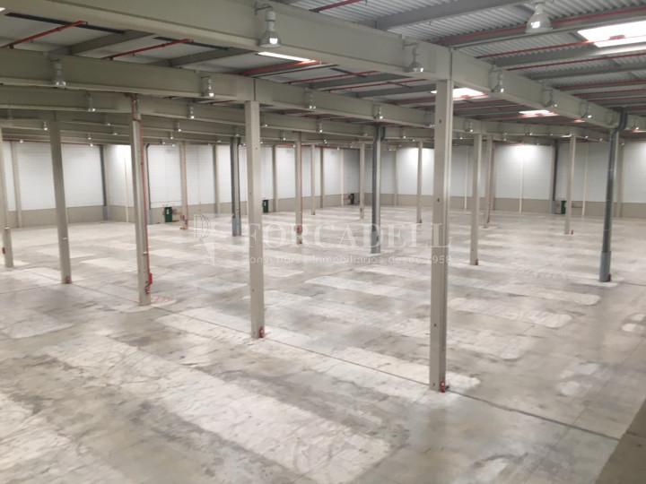 Nau logística en lloguer de 33.260 m² - La Granada del Penedes, Barcelona 2