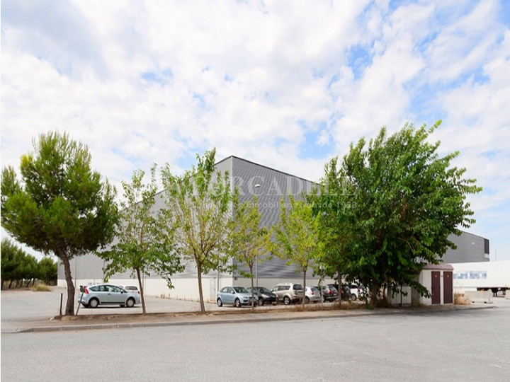 Nau logística en lloguer de 33.260 m² - La Granada del Penedes, Barcelona 22