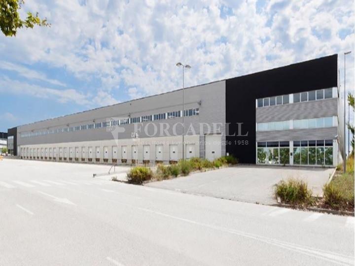 Nau logística en lloguer de 33.260 m² - La Granada del Penedes, Barcelona 26
