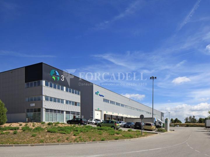 Nau logística en lloguer de 33.260 m² - La Granada del Penedes, Barcelona 28