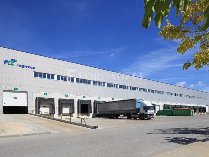 Nau logística en lloguer de 33.260 m² - La Granada del Penedes, Barcelona 30