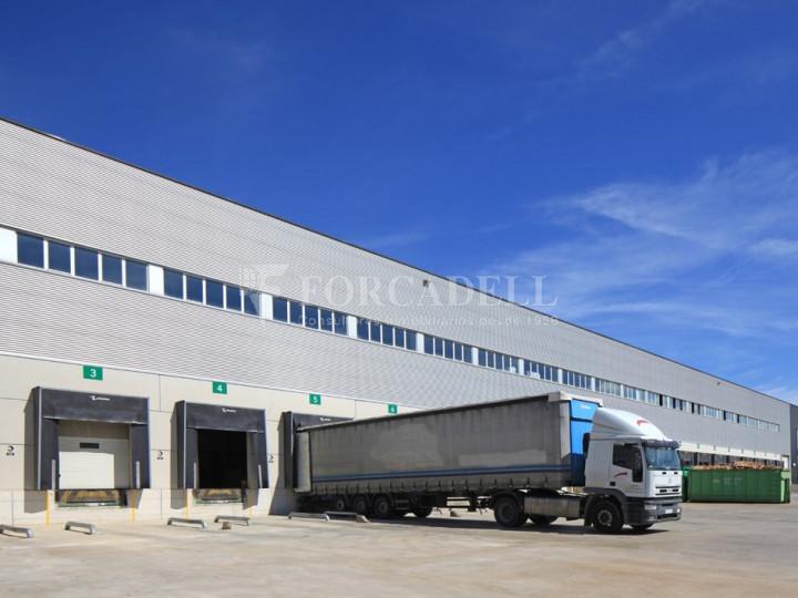 Nau logística en lloguer de 33.260 m² - La Granada del Penedes, Barcelona 31