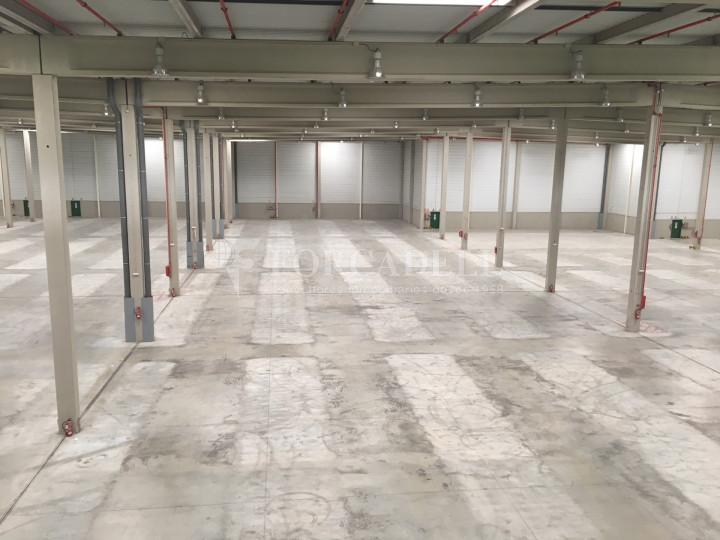 Nau logística en lloguer de 33.260 m² - La Granada del Penedes, Barcelona 3