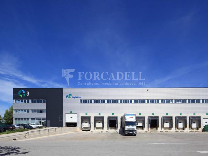 Nau logística en lloguer de 33.260 m² - La Granada del Penedes, Barcelona 32