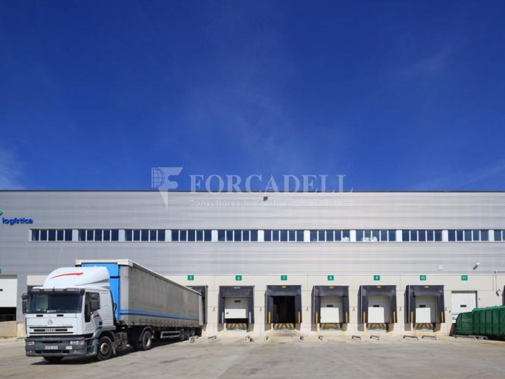 Nau logística en lloguer de 33.260 m² - La Granada del Penedes, Barcelona 34