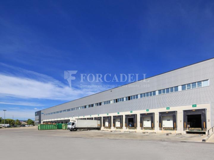 Nau logística en lloguer de 33.260 m² - La Granada del Penedes, Barcelona 36