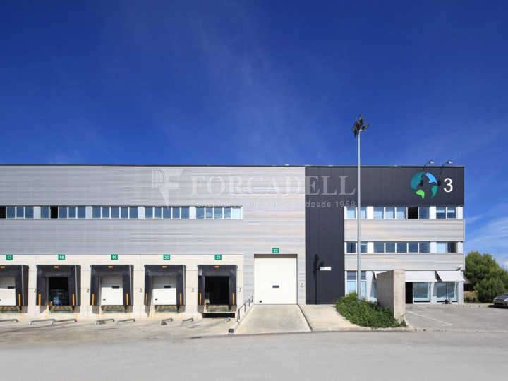 Nave logística en alquiler de 33.260 m² - La Granada del Penedes, Barcelona 37