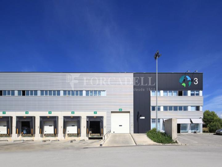 Nau logística en lloguer de 33.260 m² - La Granada del Penedes, Barcelona 37