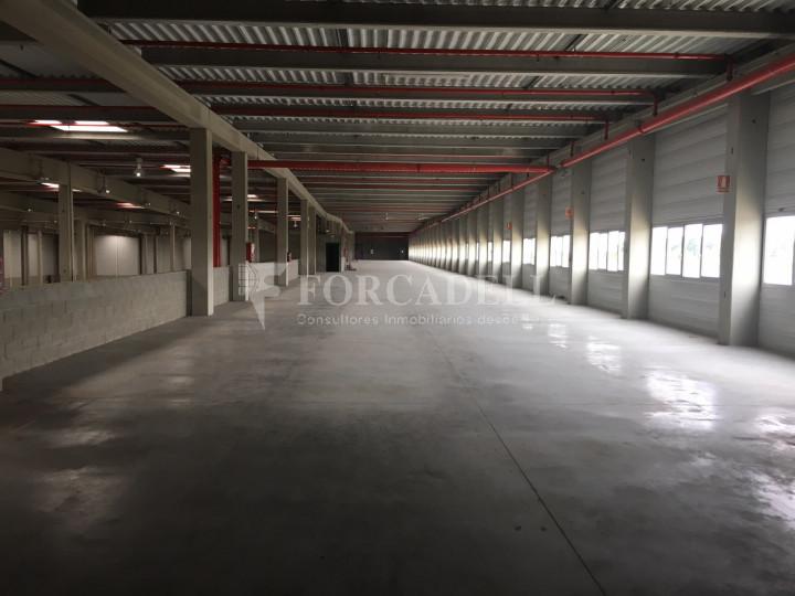 Nau logística en lloguer de 33.260 m² - La Granada del Penedes, Barcelona 5