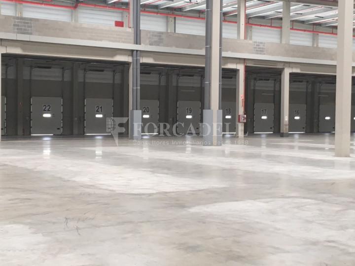 Nau logística en lloguer de 33.260 m² - La Granada del Penedes, Barcelona 7