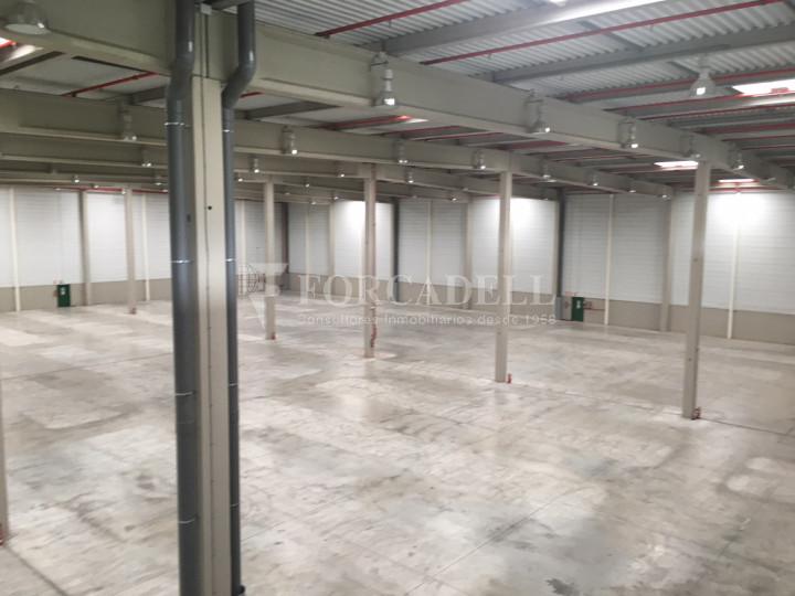 Nau logística en lloguer de 33.260 m² - La Granada del Penedes, Barcelona 8