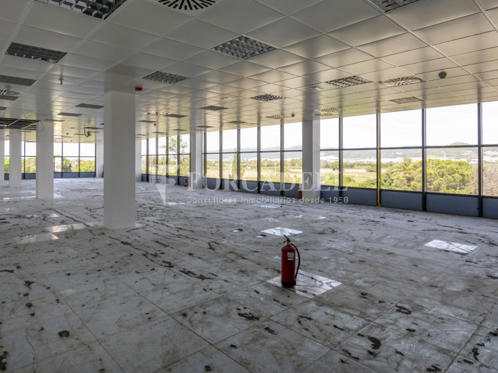 Oficina en lloguer al Prat del Llobregat.  10