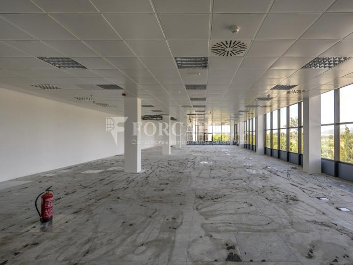 Oficina en lloguer al Prat del Llobregat.  12