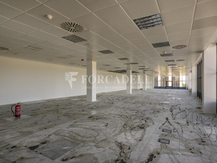 Oficina en lloguer al Prat del Llobregat.  14