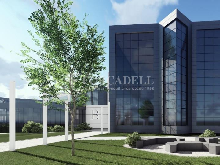 Oficina en lloguer al Prat del Llobregat.  15