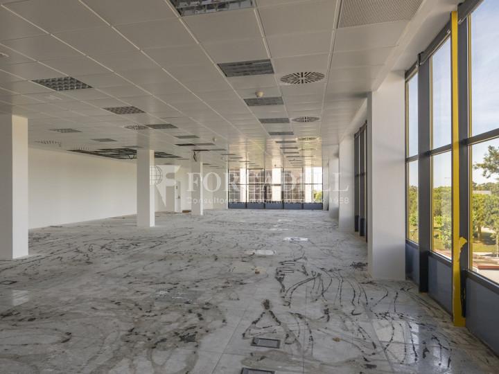 Oficina en lloguer al Prat del Llobregat.  17
