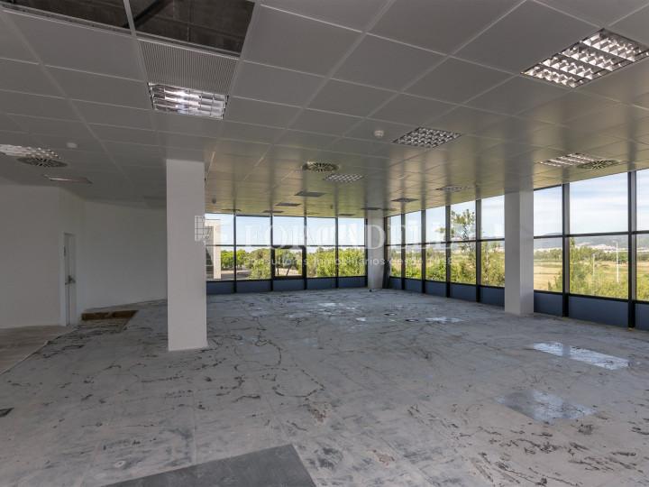 Oficina en lloguer al Prat del Llobregat.  19