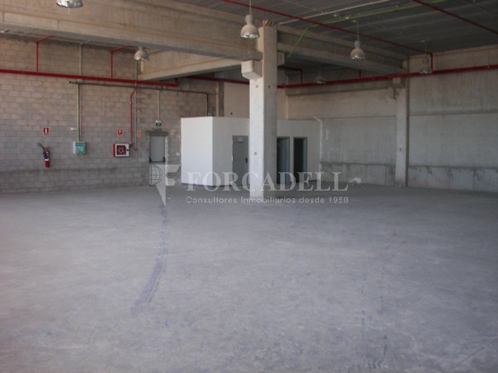 Nave logística en alquiler de 3.651 m² - Pinto, Madrid 3