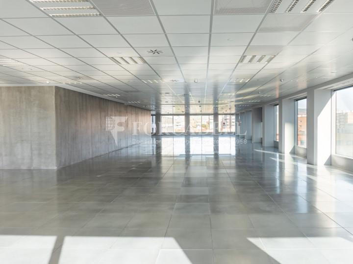 Oficina en lloguer a l'exclusiva Torre Auditori. BCN Fira District. 7