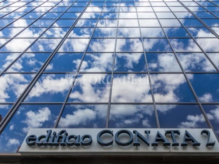 Oficina en alquiler en el edificio de oficinas Conata II. Sant Joan Despí. 1