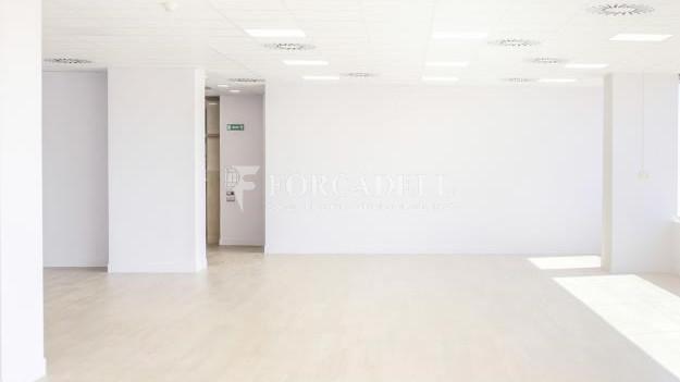 Oficina en alquiler en el edificio de oficinas Conata II. Sant Joan Despí. 3