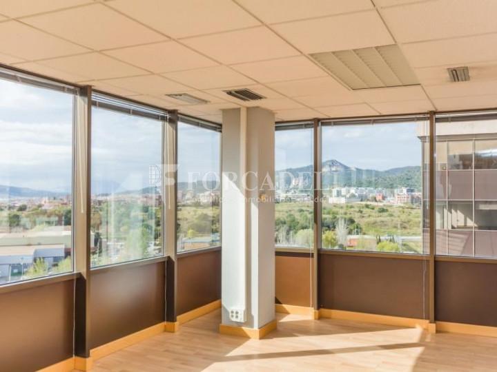 Oficina en alquiler en el edificio de oficinas Conata II. Sant Joan Despí. 4