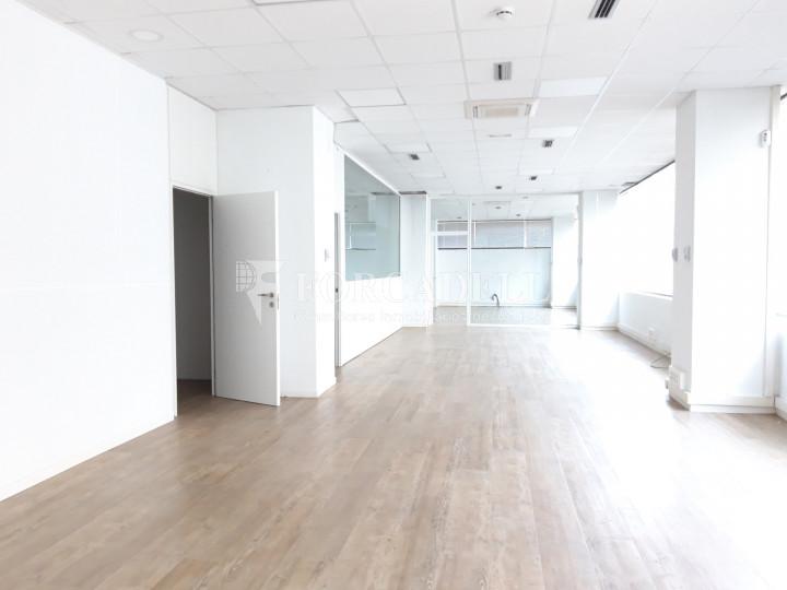 Oficina en alquiler en el edificio de oficinas Conata II. Sant Joan Despí. 5