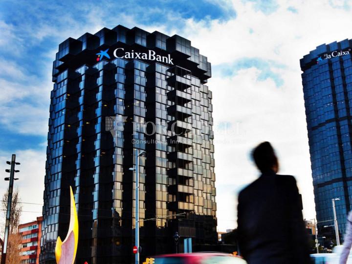 Oficina en lloguer en Zona Prime. Avinguda Diagonal. Barcelona 8