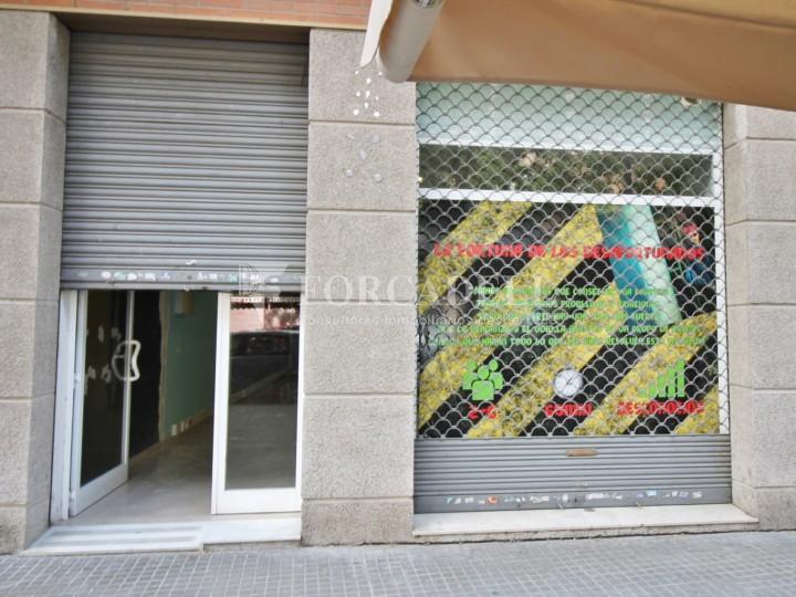 Local comercial per llogar a Mollet del Vallès 5