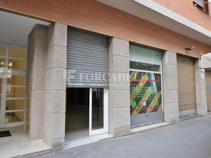 Local comercial per llogar a Mollet del Vallès 6