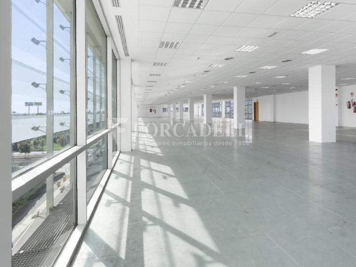 Oficina en lloguer ubicada a Viladecans Business Park. 20