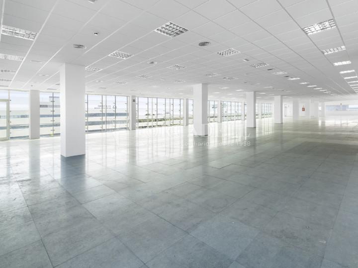 Oficina en lloguer ubicada a Viladecans Business Park. 21